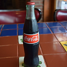 Mexican Coca-Cola Bottle