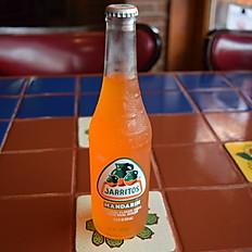 Jarritos - Mandarin