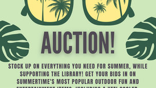 The Helen Kate Furness Library Summer Auction