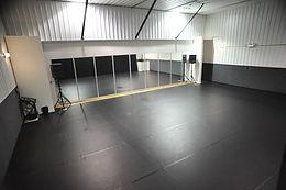 Beyond Words Dance Center | Studio Space