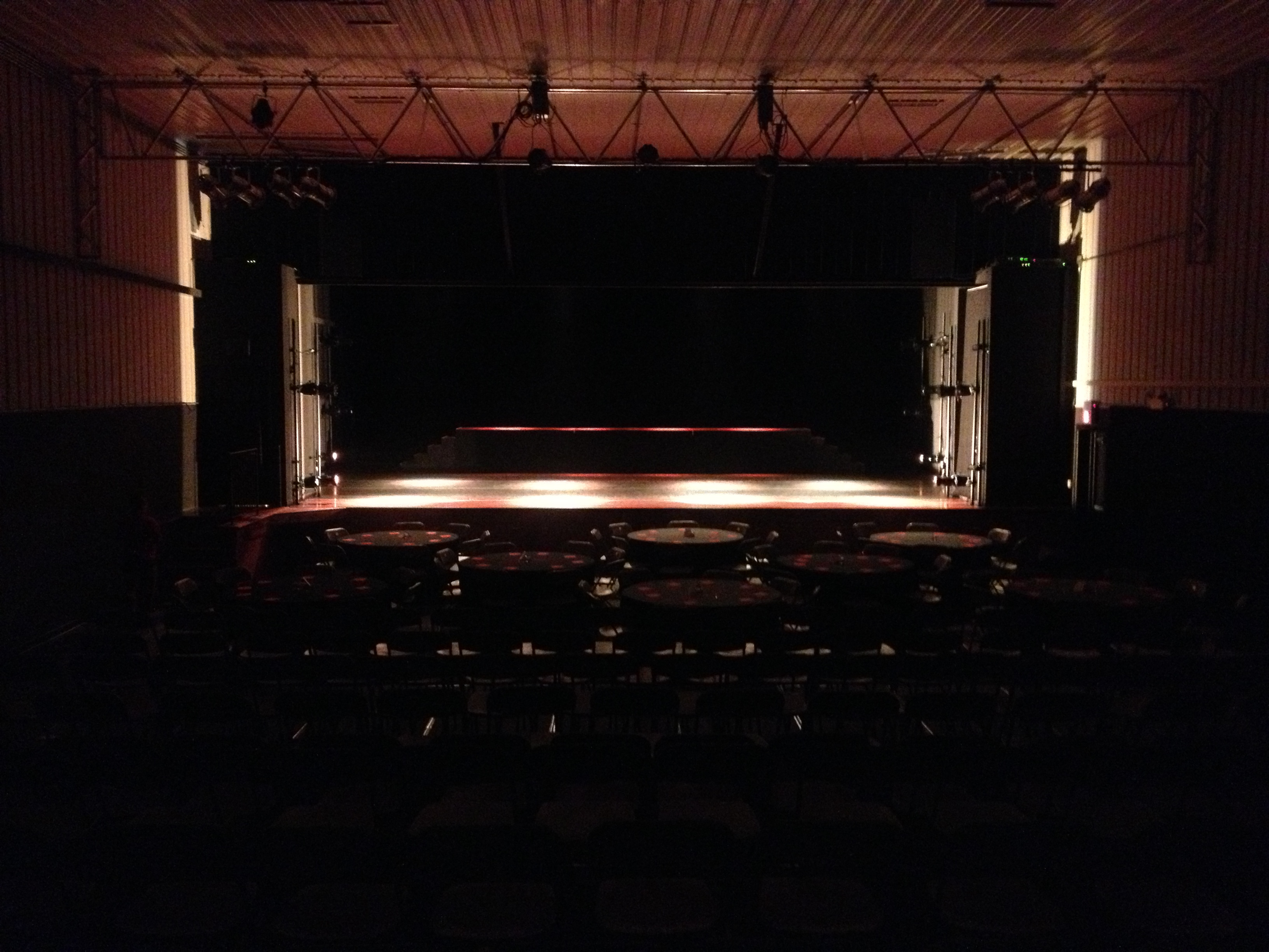 Beyond Words Dance Center | Theater