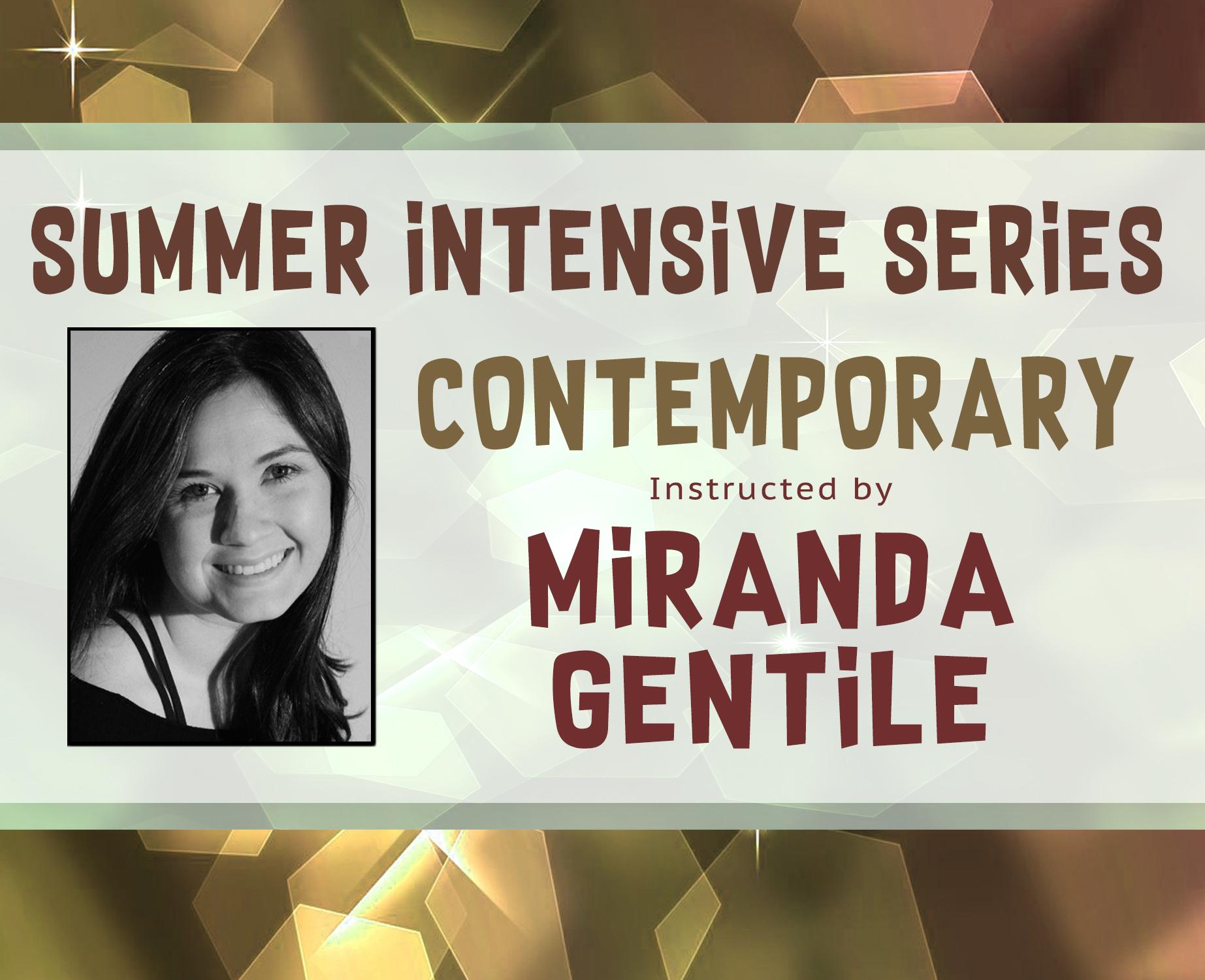 Summer Schedule | Beyond Words Dance Center
