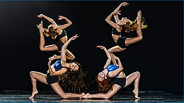 Beyond Words Dance Center | Go Beyond Performance Group