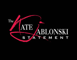 The Kate Jablonski Statement