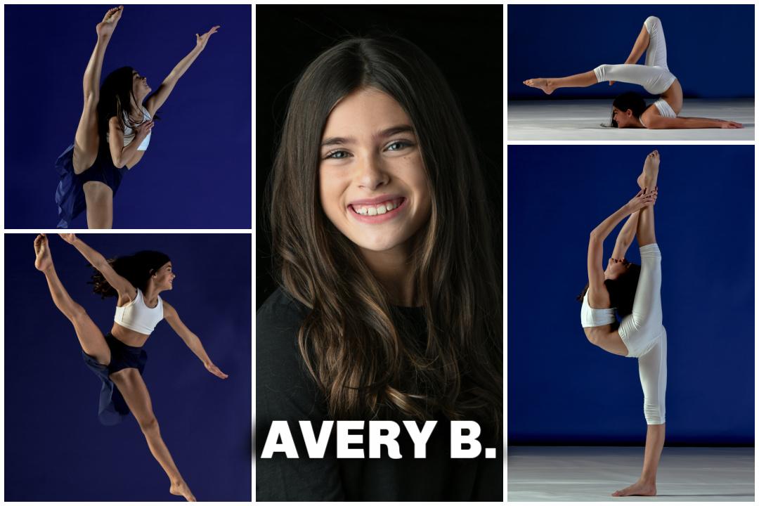 AVERY B.