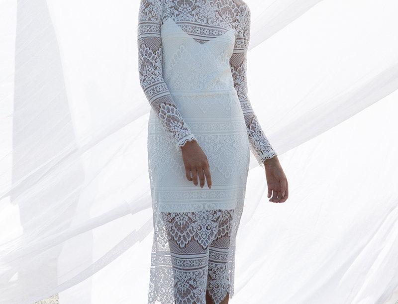 Chosen One Dress