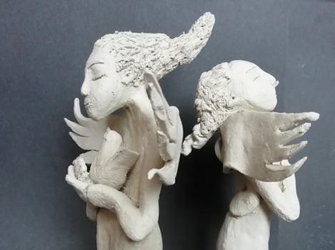Wishing Angels