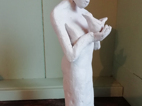 Angel without Wings £60