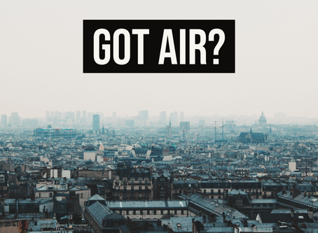 What's Your Next Move to Tackle Air Quality Issues?