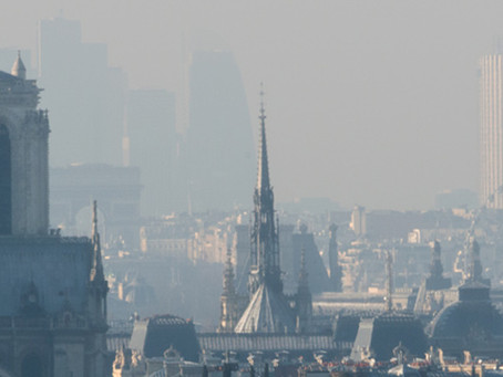 A campaign to measure vehicle emissions in real conditions - Paris