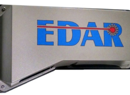 EDAR Scotland Pilot Program Featured in Traffic Technology Today