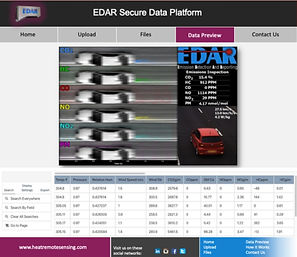 DATA PORTAL WEBSITE