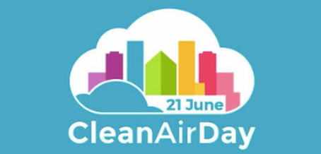 Clean Air Day: How to Alleviate Personal Air Pollution