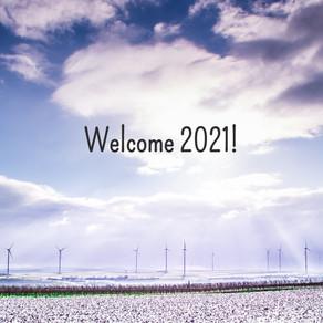 New Year, New Zones 🎉