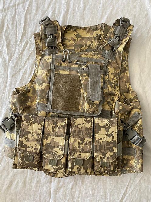 Vest (Digital)