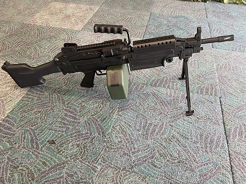 M249 v4 SAW Gel Blaster