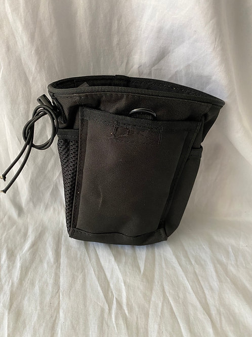 Dump Bag (Black)