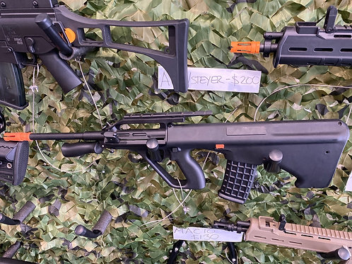Steyr AUG Rifle - Gel Blaster