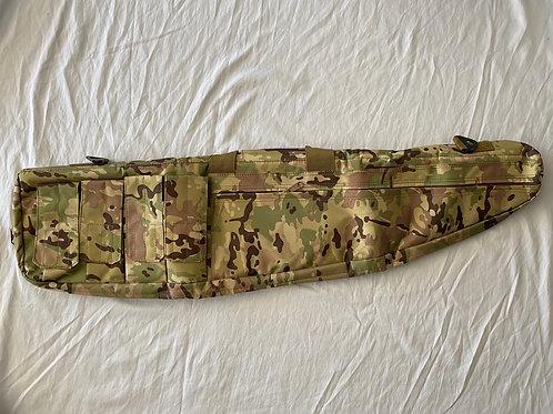 Single gun bag (Camo)