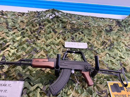 RX AK47v4  - Gel Blaster