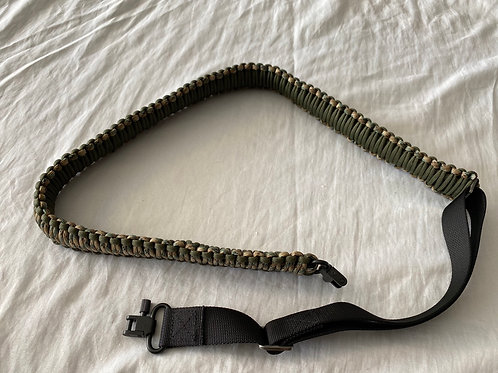 Gun Sling/Strap Long (Khaki Green)