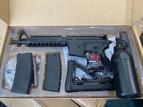 M4A1 Gen8 - Gel Blaster - Starter Pack