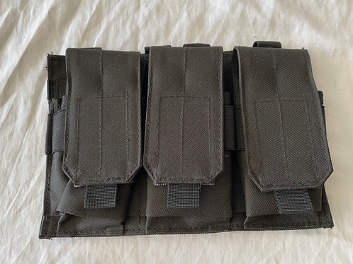 Mag Pouch (Black)