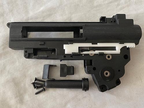 J11 Nylon Gearbox Case