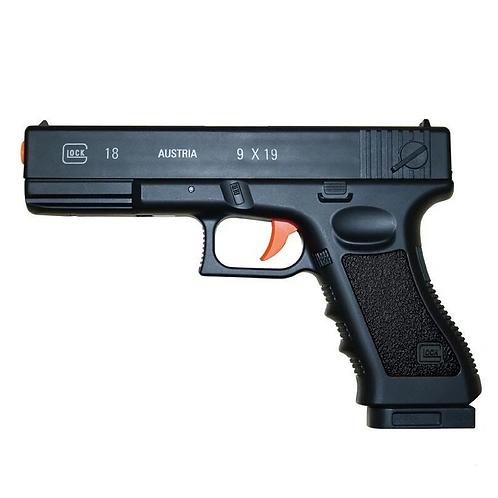 SKD Glock 18 - Gel Blaster