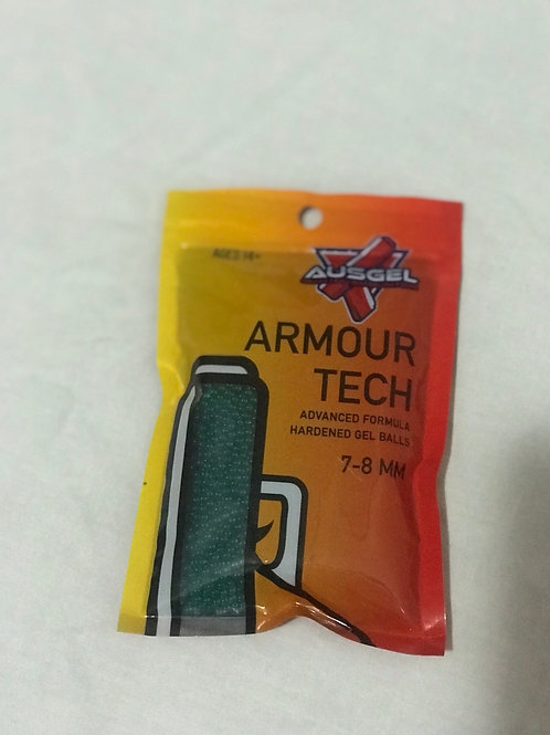 AUSGEL Armour Tech Hardened Gels
