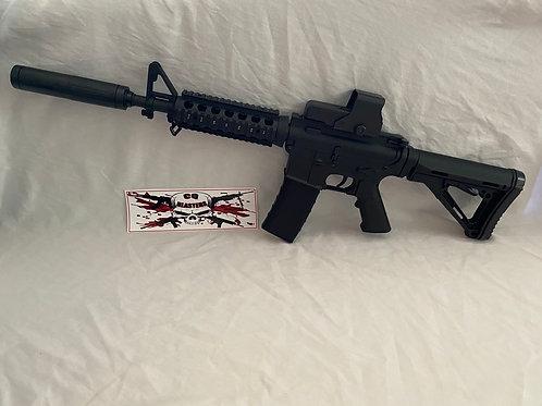 M4A1 M16-GT - Gel Blaster
