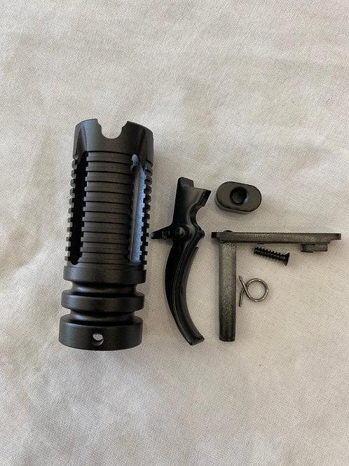 Gen9 Metal Black Out Kit