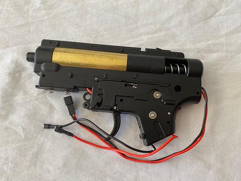 Gen9 Full Gearbox