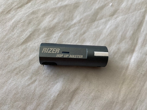 Rizer Metal Hop Up (Silver)