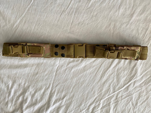 Belt (Camo)