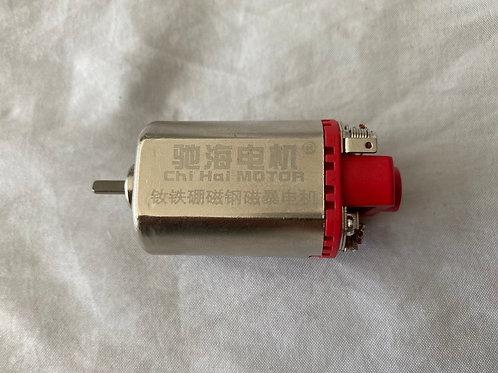 460 Short Red Chi Motor