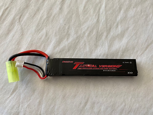BOSLI - PO 7.4v Mini Tamya Battery