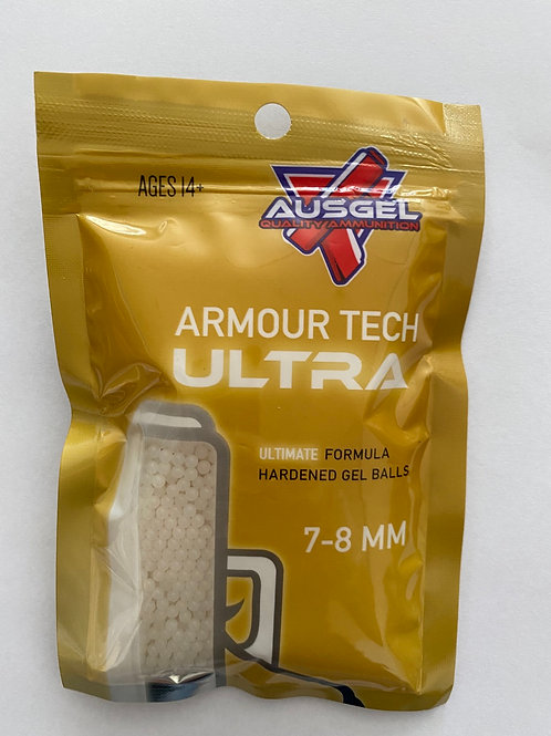 AUSGEL Armour Tech ULTRA Gels