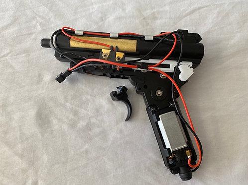 J11 Full Gearbox