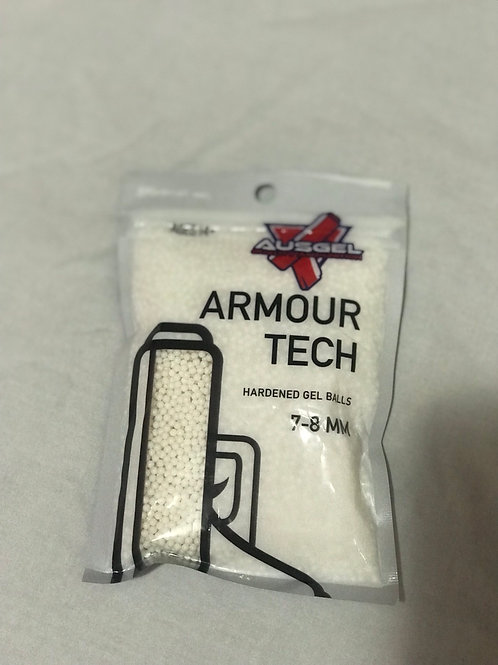AUSGEL Armour Tech Hardened Gels