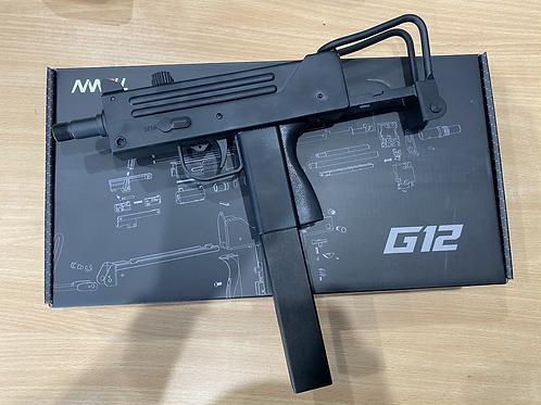 Mac11 G12 co2 - Gel Blaster.