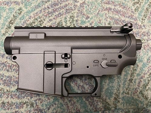 M4 Metal Reciever