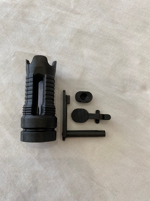 Gen9 Nylon Black Out Kit