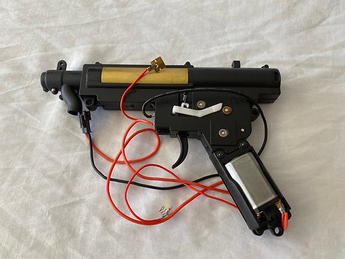 Gen8 Full Gearbox