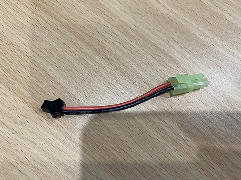 Battery Adaptor Mini Tymia to JST connection