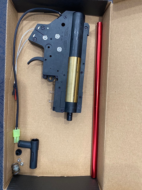 Hk416 Gear box with Metal gears