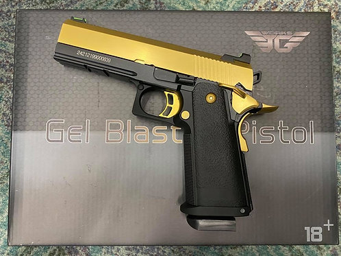 Hi Capa 4.3 Co2 Pistol