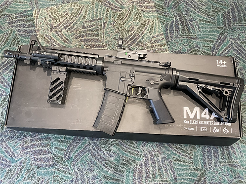 M4A1  Scout - Gel Blaster