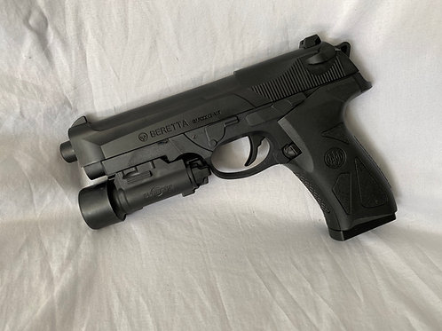 SKD Beretta M92 Pistol (14.8V) - Gel Blaster