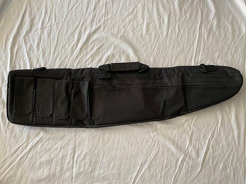 Single gun bag (Black)